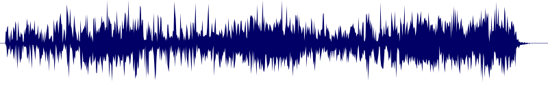 waveform of track #99858
