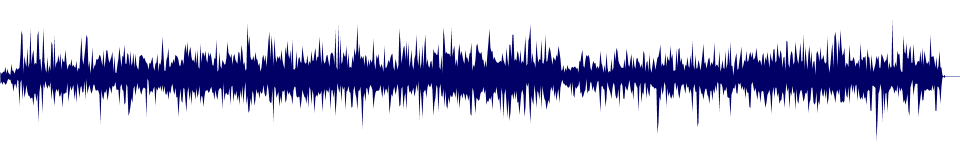 waveform of track #99860