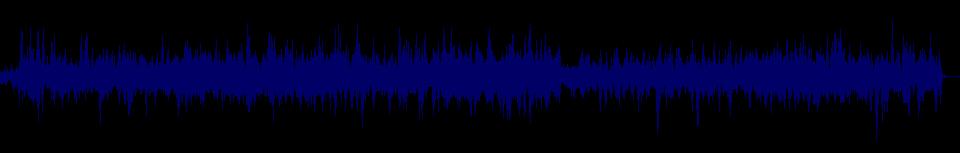 waveform of track #99860