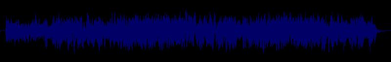 waveform of track #99864