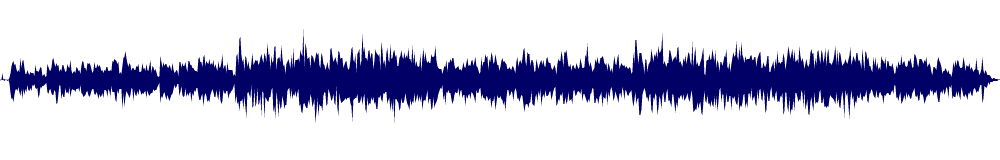 waveform of track #99865