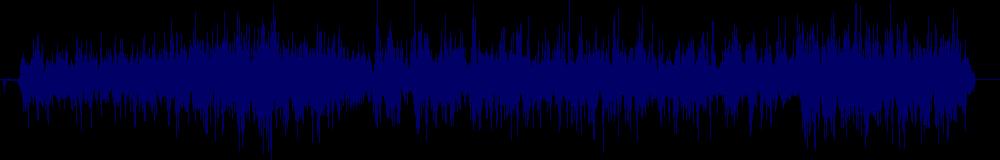 waveform of track #99867