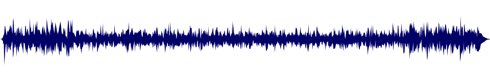 waveform of track #99870