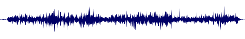 waveform of track #99872