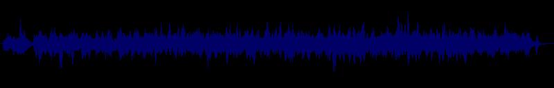 waveform of track #99879