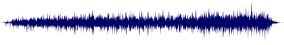 waveform of track #99880
