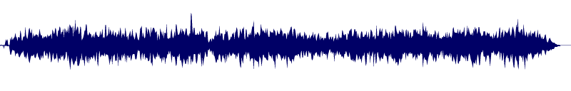 waveform of track #99882