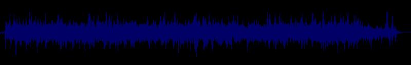 waveform of track #99884