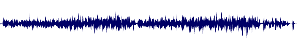 waveform of track #99885