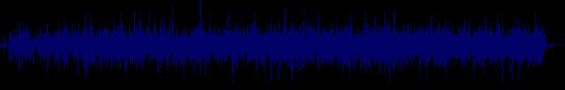 waveform of track #99886