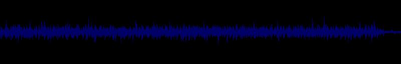 waveform of track #99887