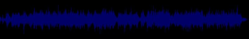 waveform of track #99890