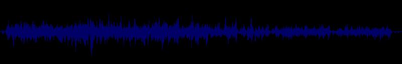 waveform of track #99899
