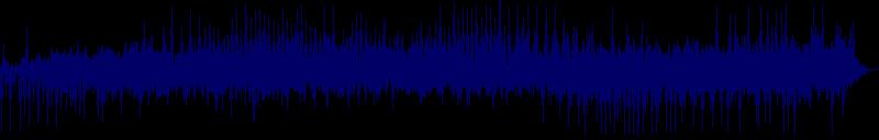 waveform of track #99900
