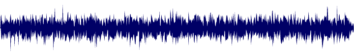 waveform of track #99903