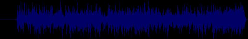waveform of track #99904