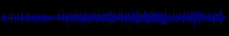 waveform of track #99905