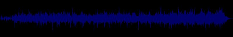 waveform of track #99910