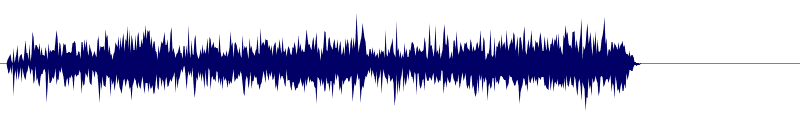 waveform of track #99914