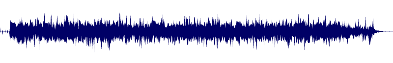 waveform of track #99929