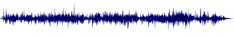 waveform of track #99943