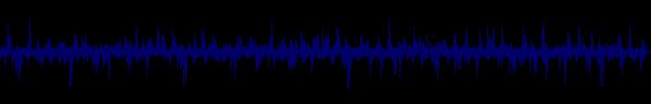 waveform of track #99950