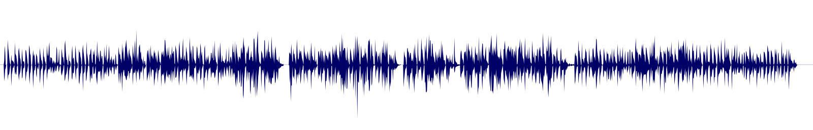waveform of track #99953