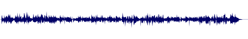 waveform of track #99954