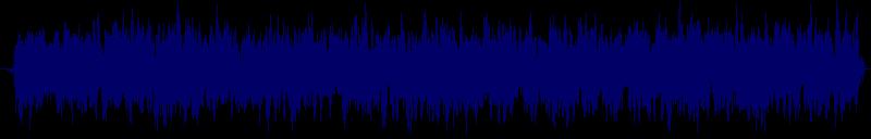 waveform of track #99955