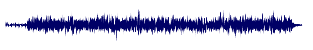 waveform of track #99957