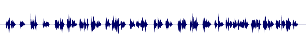 waveform of track #99959