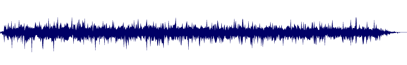 waveform of track #99964