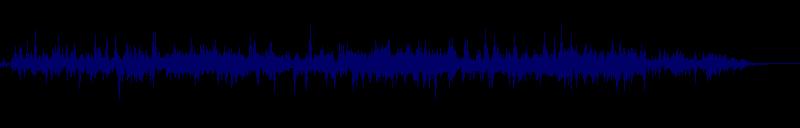 waveform of track #99969