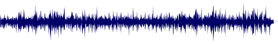 waveform of track #99970