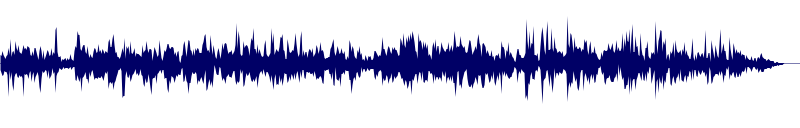 waveform of track #99975