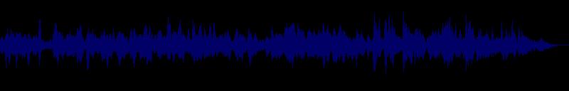 waveform of track #99975