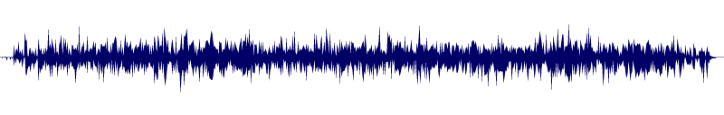 waveform of track #99980