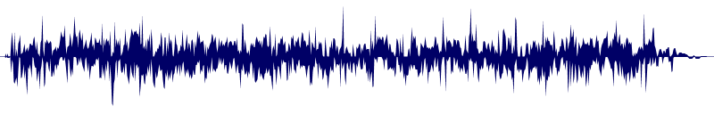 waveform of track #99981