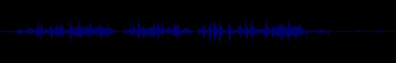 waveform of track #99983