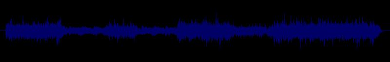 waveform of track #99989