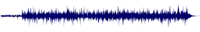 waveform of track #99992