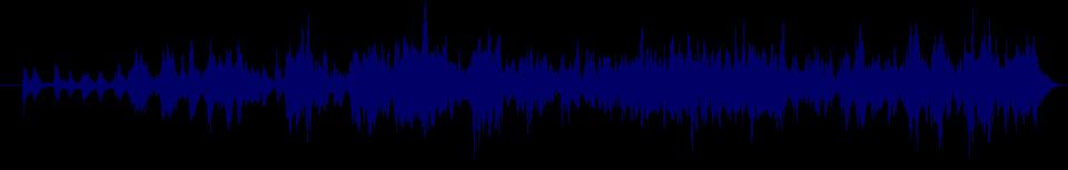 waveform of track #99996