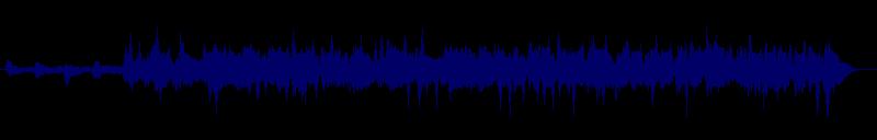 waveform of track #99997