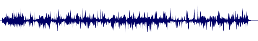waveform of track #99999